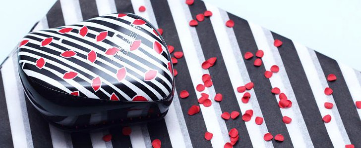 Lulu Guinness Just Gave Your Boring Brush a High-Fashion Makeover