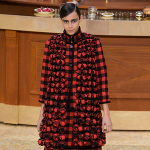 Fall 2015 Trends at Paris Fashion Week