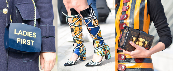 The Best Street Style Accessories We Saw at Paris Fashion Week