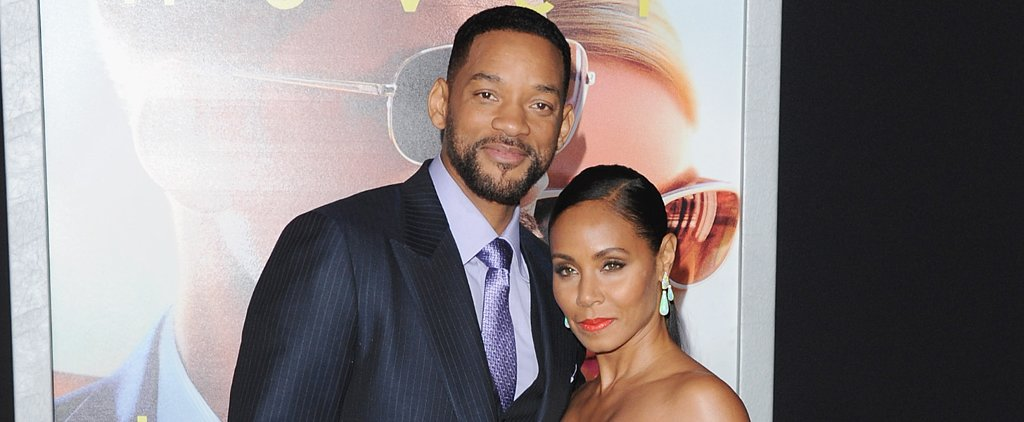 Jada Pinkett-Smith Is Reportedly Jealous of Will Smith and Margot Robbie