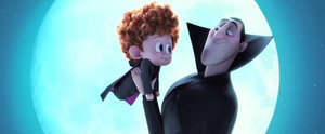 Obviously, the Hotel Transylvania 2 Teaser Is Adorable