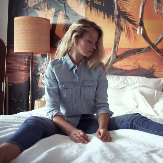 JAG Denim Made to Fit Campaign Pictures