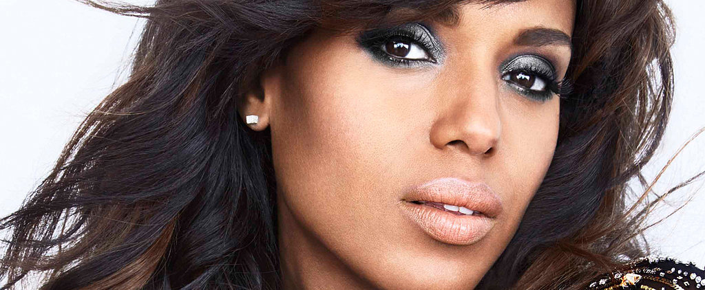 "Kerry Washington on Daughter Isabelle: ""I Just Want Her to Know She's Heard"""