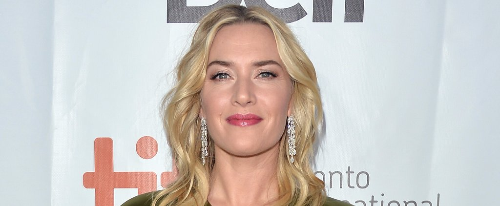 """Kate Winslet: """"I've Got Boobs and a Bum and a Man Who Loves Me"""""""