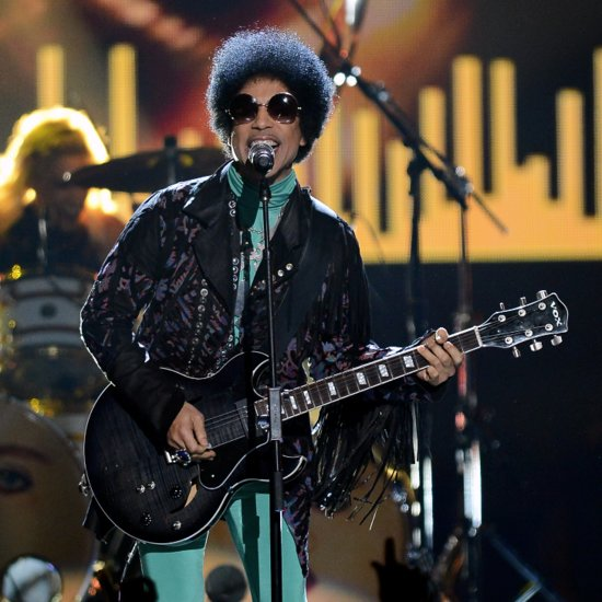 Prince Just Released a Surprise Single With His Band 3rdEyeGirl