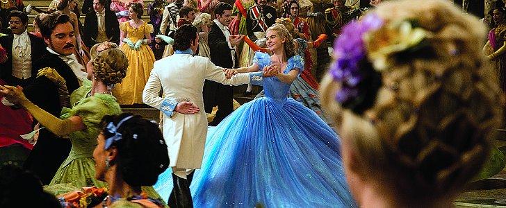 15 Cinderella-Themed Wedding Ideas