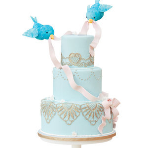 Cinderella-Themed Wedding Ideas