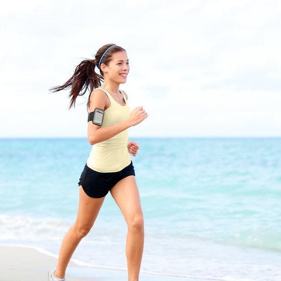 Weird Things Runners Do Before a Race