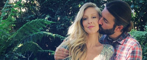 Brandon and Leah Jenner Are Going to Be Parents!