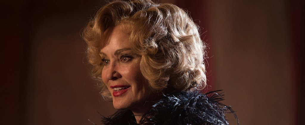 Jessica Lange Isn't Coming Back to American Horror Story