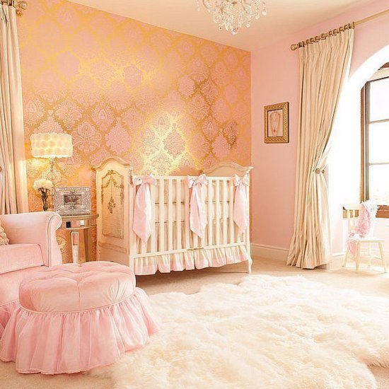 17 Enviable Nursery Ideas For Your Little Boy or Girl