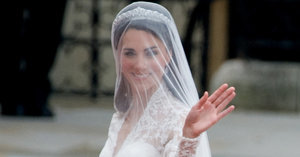 21 Style Choices Only a Bride Can Get Away With