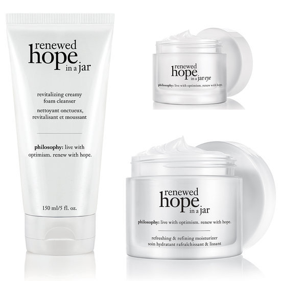 Win Free Philosophy Skincare Hope in a Jar Products