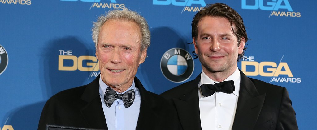 Clint Eastwood on What He and the Film American Sniper Have in Common