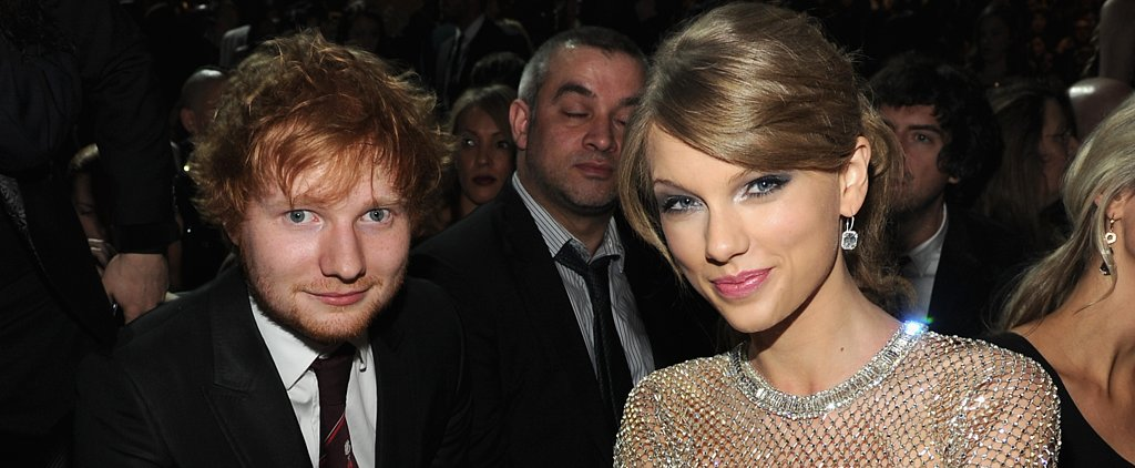 Taylor Swift and Ed Sheeran Have Their Friendship Put to the Test