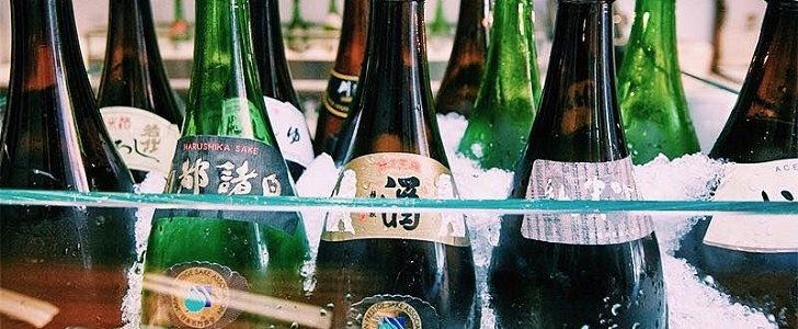 5 Tips For Ordering Sake Like a Pro