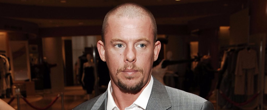 Remembering Alexander McQueen on What Would Have Been His 46th Birthday