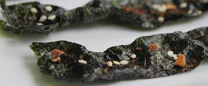 How Seaweed Can Help You Lose Weight