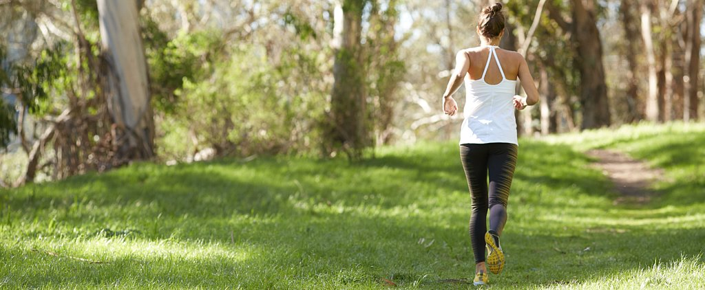 4 Things You Need to Know Before You Run Outside