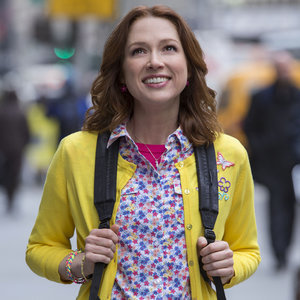 Why Kimmy Schmidt is Your New Role Model
