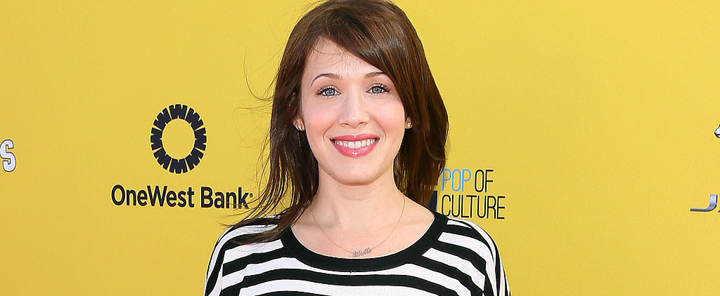 Actress Marla Sokoloff Welcomes Her Second Baby 6 Weeks Early