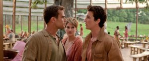 That Time Shailene Woodley Movie-Dated All Her Insurgent Costars