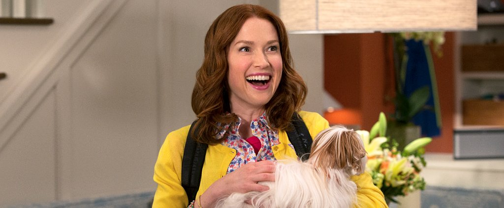 Here's Why Kimmy Schmidt Is Your New Favorite Female Role Model
