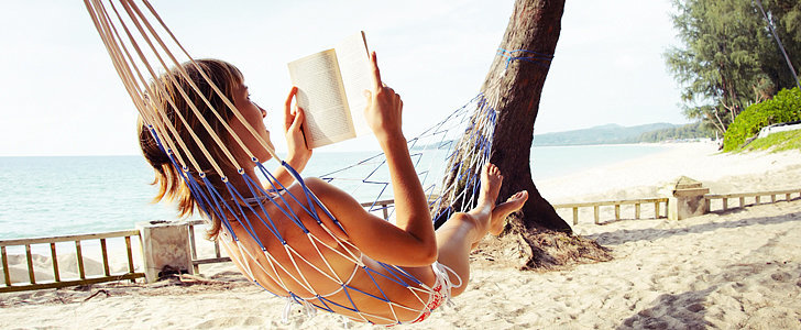 16 Must Reads For Your Beach or Mountain Spring Break