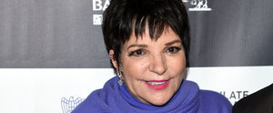 Liza Minnelli Has Checked Into Rehab For Substance Abuse Problems