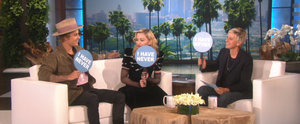 Madonna and Justin Bieber Play the Steamiest Game of Never Have I Ever