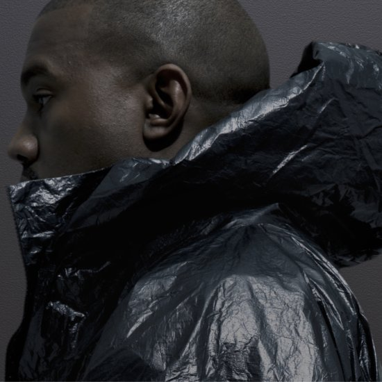 Kanye West x Adidas Lookbook