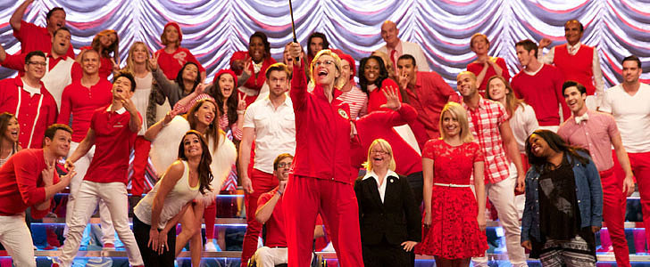Here Are All the Songs From the Glee Series Finale