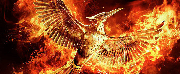 Mockingjay — Part 2 Is Months Away, but the First Teaser Is Here!