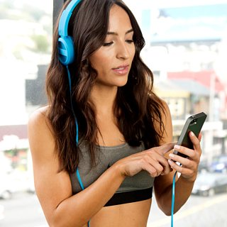 12-Minute-Mile 5K Playlist