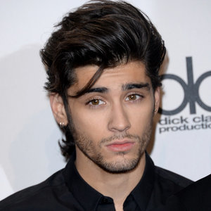 Zayn Malik Quits World Tour March 2015