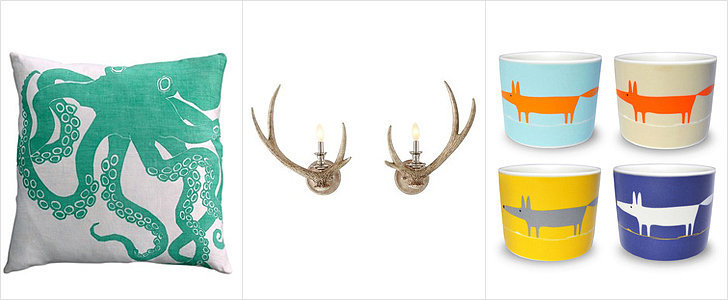 Adorable Animal Accents For Your Home