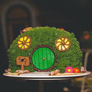 Groom Cake Ideas