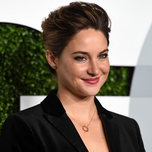 Shailene Woodley Talks About Bone Broth