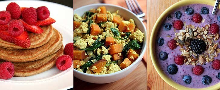 24 Vegan Breakfast Recipes That Will Fuel Your Day