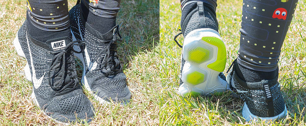 Road Test: The NIKE FlyKnit Zoom Agility Training Shoe