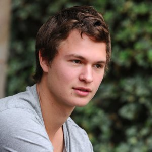 Dating Ansel Elgort