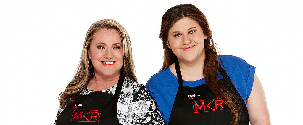 Find Out Why Celine Had to Leave My Kitchen Rules