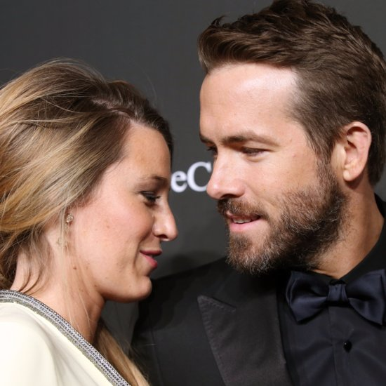 Ryan Reynolds and Blake Lively's Baby Name