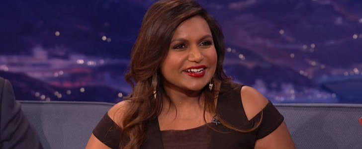 Mindy Kaling Has an Interesting Theory About McDonald's Happy Meals