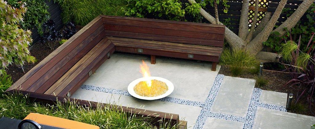 Inspiring Ideas For a Home or Garden Makeover