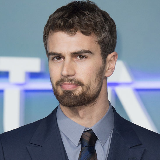 Theo James Interview About Insurgent | Video