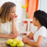 When Should You Talk to Your Child About (Gulp) Sex?