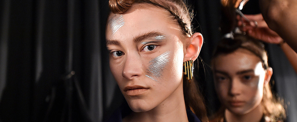 On and Off the Runway the Beauty Looks at Tokyo Fashion Week Were Bold