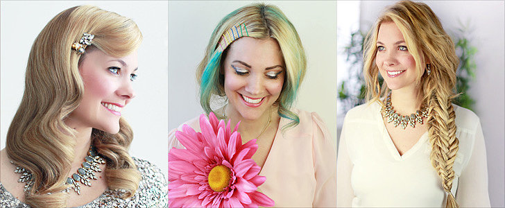 8 Fresh Bridal Hair Ideas That Will Make You Feel Like a Princess