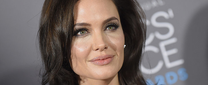 "Angelina Jolie Has Preventative Surgery So Her ""Children Will Never Have to Say, 'Mom Died of Ovarian Cancer'"""